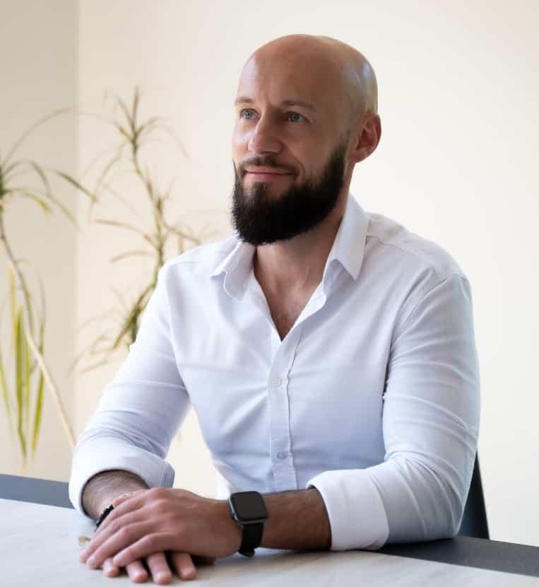 Tomasz Solecki biznes